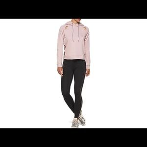 ASICS Strong Piped Dream Hoodie